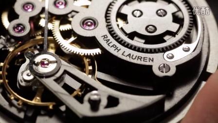 Ralph Lauren全新Automotive系列腕表
