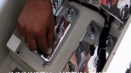 超声波加湿器更换雾化片的方法