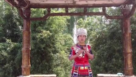 学生展示:葫芦丝《木鼓神韵》