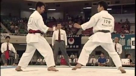 K.Ogata vs T.Taniyama 2001