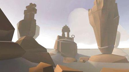 爱玩VR VR游戏 大地的终端