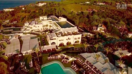【全球奢华精品酒店】意大利Therasia Resort Sea and Spa