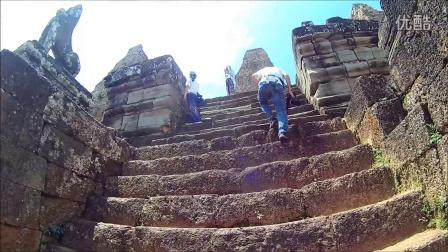 给自己放个假,去柬埔寨玩一趟!【背包看世界】旅行纪录短片(Cambodia MV)西哈努克港金边暹粒-穷游背包客