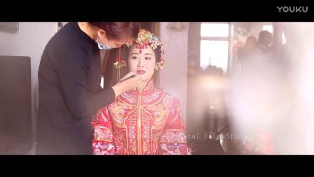 大连婚礼跟拍 新视觉数字电影 邱志鹏&张雪薇 精简版