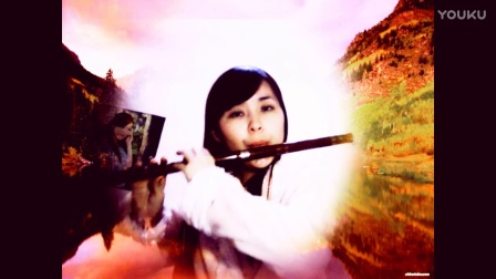 来香巴拉看太阳-笛子-紫珞
