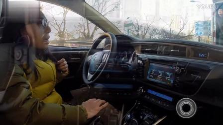 爱极客自购车评测 第十期 雷凌双擎 丰田G-BOOK是鸡腿还是鸡肋[