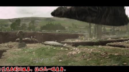 【清炒娱乐】电影《当怪物来敲门》预告片近期有望引进国内 (侠盗一号)女主琼斯出演 连姆尼森献声