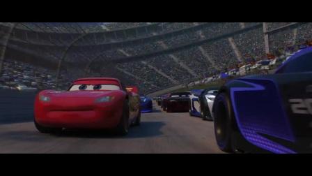 《赛车总动员3》官方预告片5