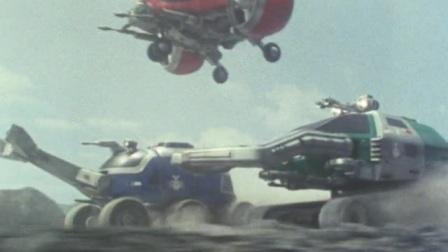 重甲Beetle Fighter 04 超机械大暴动