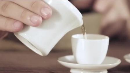精盐一分钟之玩物立志——茶人篇