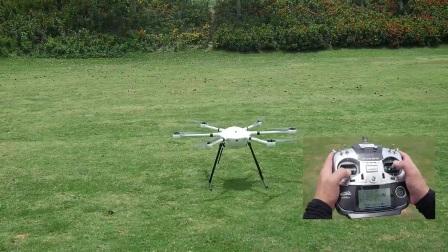 T60 v1无人机中文教学视频