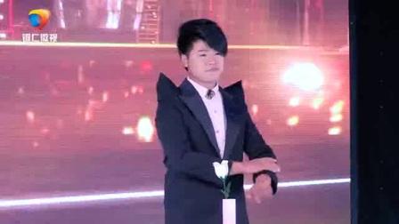 魔术师龙要海  LongYaoHai 铜仁微视 百姓大舞台 2号选手