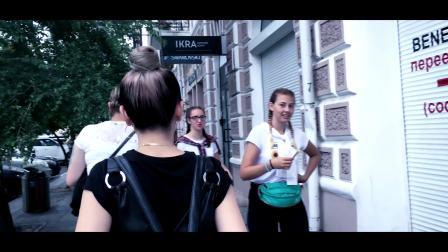 激膚《生存的城市》Official Music Video