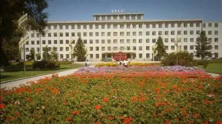 《那些花儿》-  谨此献给吉林农业科技学院110周年华诞
