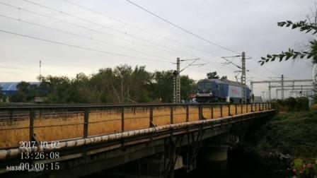 火车道口6