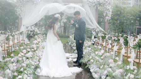 0927雅安欢欢婚礼完整版 - 马小云video