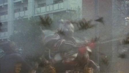 重甲Beetle Fighter 01 昆虫战士!!