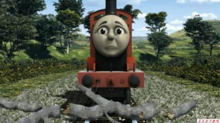 托马斯和它的朋友们动画视频
