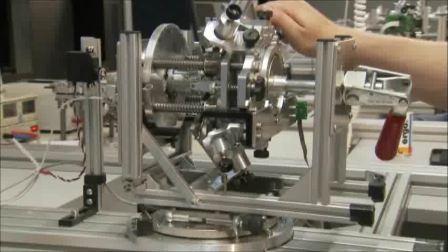 德国实验室产品调校