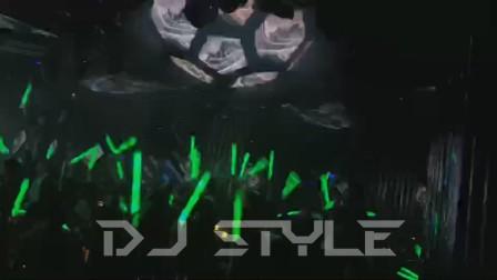 DJ Style Armin(阿明)个人专辑