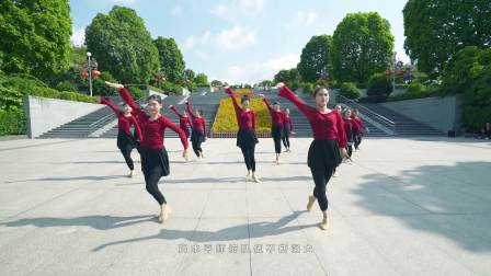 舞星舞蹈艺术宣传片 | 柒玖影像
