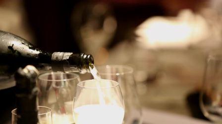 Ca del Bosco博斯科酒庄酒会  Interprocom蒂维妮