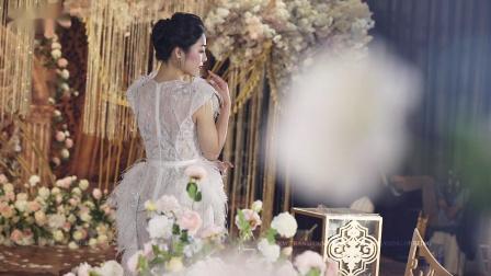 「 YU+RAN 」· 婚礼集锦|屿一作品