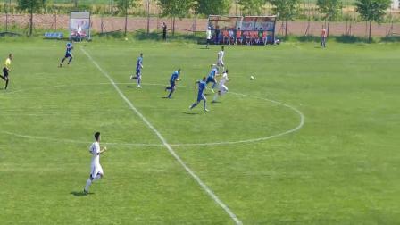 Moravac - Radnicki 0:3 (8.Shaochen Yang)