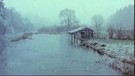 《我爱你塞北的雪》朋友,你那里下雪了吗,如果感觉到寒冷,愿这首轻音乐为你热热身,驱驱寒。
