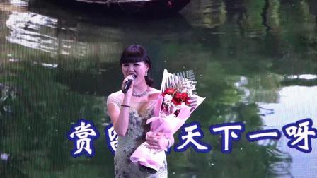 《江南的味道》甜业声乐作品 刘崇仁 词 甜  业 曲 首唱 徐  迟(现场版)