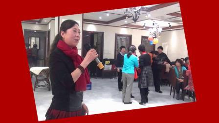 女声独唱《我们的中国梦》