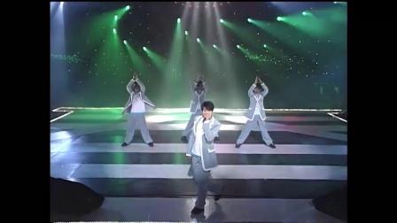 太四子 - 道(19980204 KBS歌谣TOP10)