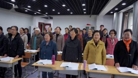《 不 气 歌 》MV 甜业声乐作品 [清]阎敬铭 词 甜   业 曲