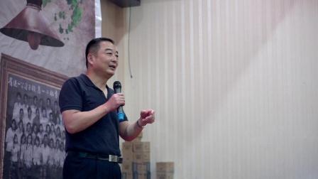 陕建一公司咸阳子校79届同学毕业40周年聚会