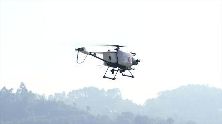 FLYING-CAM:水库库区界面测量及建模