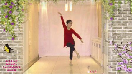 子龙全国明星队员森林之歌《板蓝花儿开》编舞:赵璞玉