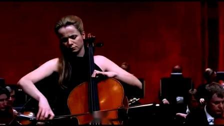 大提琴【殇】杜普蕾