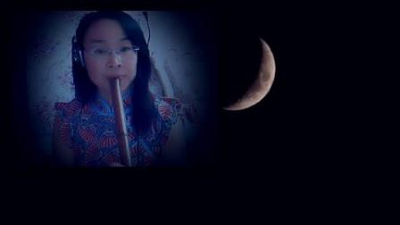 月色思念-崔春静.