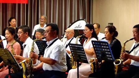 胜利乐团(10)管乐合奏《茉莉花》《威廉退尔》