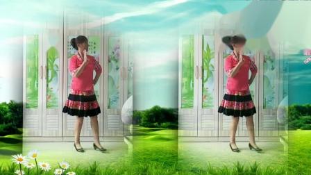 广场舞《瑶族情歌》