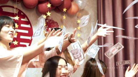 逐梦智造:Yu&HuiLin唐庄酒店迎亲快剪
