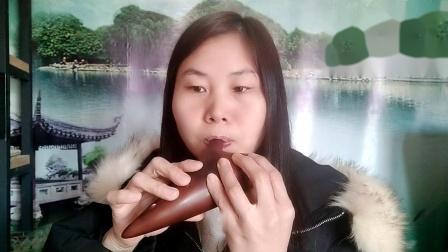 女儿情陶笛系统教程全