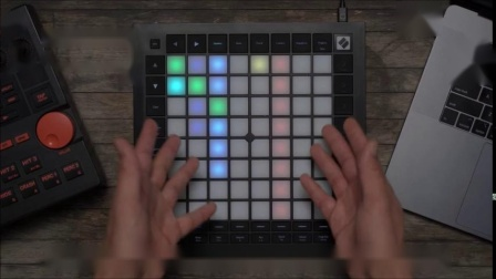 Novation Launchpad Pro - Ableton基础介绍