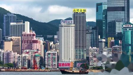 【维港品牌标志】永明金融 | 香港铜锣湾世贸中心 | POAD