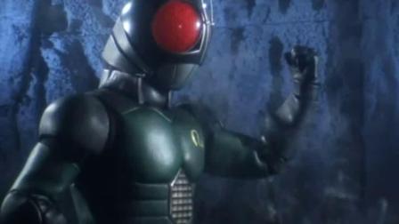 【郭哥】假面骑士BLACK RX 39 台配国语