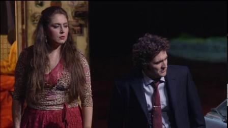 雷翁卡瓦洛《丑角》Leoncavallo:Pagliacci  2011年米兰斯卡拉歌剧院
