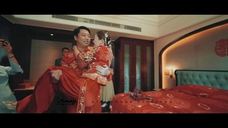 LplusImage:WU&MAO 婚礼现场