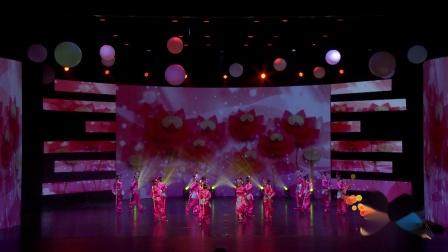 舞蹈《刀马旦》柳州市响当当舞蹈培训中心