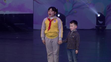 情景剧朗诵《少年有志 逆风向北》广西蓝火焰语言文化艺术中心