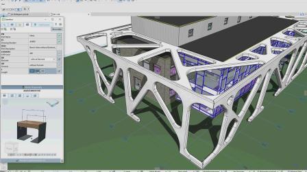 AR在建筑和城乡景观规划中的应用